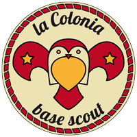 Base scout La Colonia - Umbria